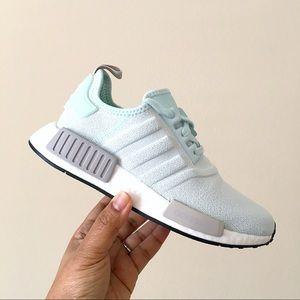 adidas Shoes - Adidas NMD_ R1 Mint